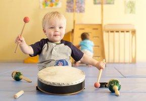 Музыка для дете...