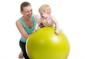 BABY - фитнес...